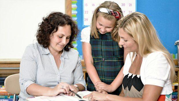 Parent-Teacher Communication Strategies