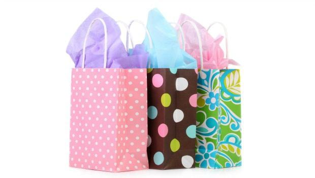 Welcome Back to School Goodie Bags