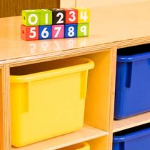 10 Ways to Organize Your Classroom Without Closets