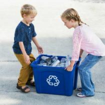 12 Community Service Projects for Kids