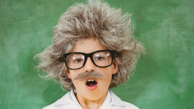 How to Create a Literary Wax Museum with Kids