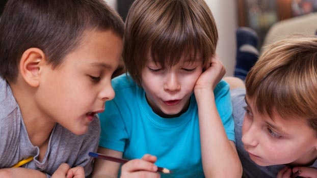 Managing Chatty Classrooms