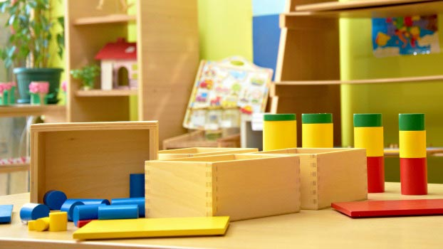 Classroom Design That Works Every Time ~ Preschool classroom must haves