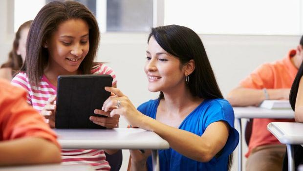 5 Ways to Make Teaching Easier with Technology
