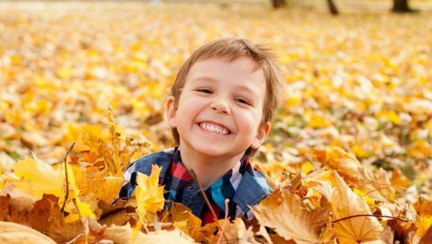 Fall Learning Ideas for Preschoolers