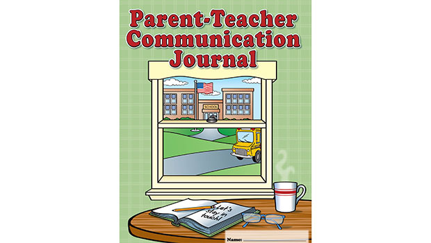 Parent-Teacher Communication journal